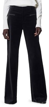 Joie Ben Velvet Pants