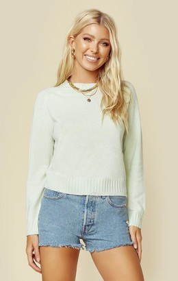 Essie CREWNECK SWEATER | New