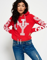 Superdry Downtown NY Hoodie