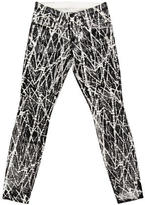 Proenza Schouler Coated Skinny Jeans w/ Tags