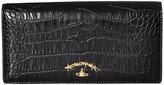 Vivienne Westwood Wallet Dorset Wallet Handbags