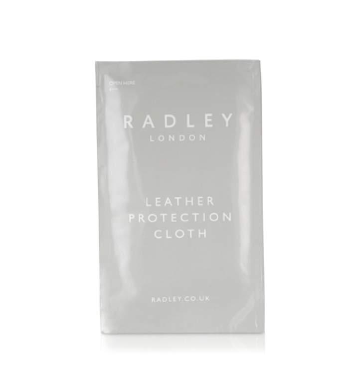 Radley Leather Care Leather Care Sachet
