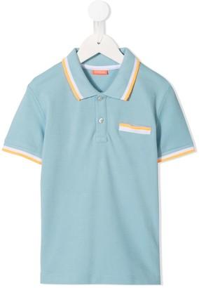 Sunuva polo T-shirt