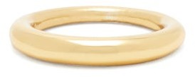 All Blues Hungry Snake Gold-vermeil Ring - Gold