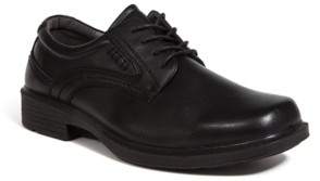 Deer Stags Men's Flatbush Lightweight Dress Casual Cushioned Comfort Oxford Men's Shoes