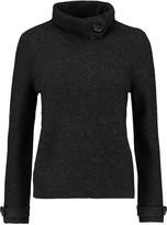 Goat Halston wool-blend turtleneck sweater