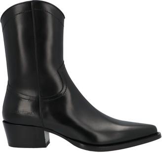 DSQUARED2 arizona Boots