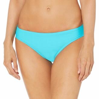Helen Jon Women's Peacock Classic Hipster Bikini Bottom