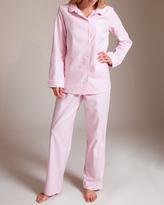 Laurence Tavernier Flanelle Caviar Pajama