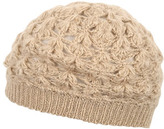 Angelina Crochet Beanie