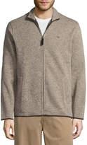 Dockers Lightweight Fleece Jacket