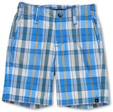 Quiksilver Bookend Walkshort Boy's Shorts