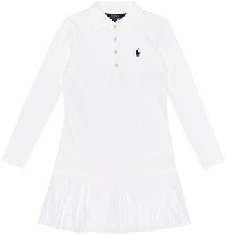 Polo Ralph Lauren Cotton dress