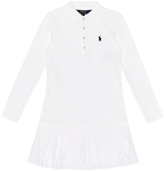 Polo Ralph Lauren Cotton dress