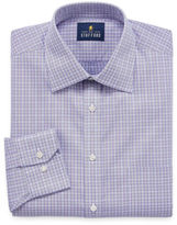 STAFFORD Stafford Executive Non-Iron Cotton Pinpoint Oxford - Big and Tall Long Sleeve Dress Shirt