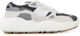 Versus x Roberto Cavalli sport sneakers