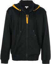 Kenzo drawstring hoodie