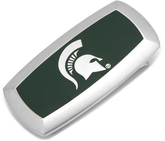 Cufflinks Inc. Michigan State Spartans Tie Clip