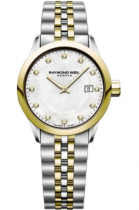 Raymond Weil Ladies Freelancer Watch 5629-STP-97081