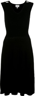 Milly Knitted Sleeveless Dress