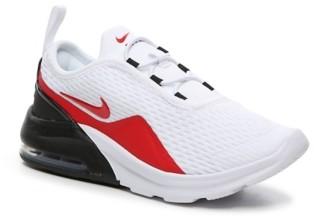 Nike Air Max Motion 2 Slip-On Sneaker - Kids'