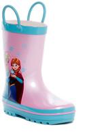 Josmo Frozen Rain Boot (Toddler & Little Kid)