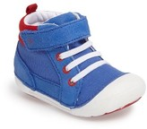 Stride Rite Infant Boy's Soft Motion Danny Sneaker