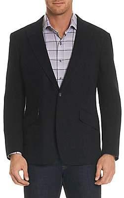 Robert Graham Men's Lauros Cotton Sportcoat