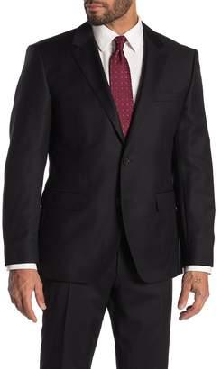 BOSS The James Classic Fit Wool Blazer