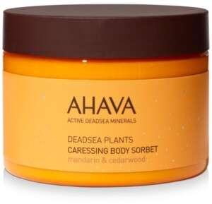 Thumbnail for your product : Ahava Mandarin and Cedarwood Caressing Body Sorbet, 12.3 oz