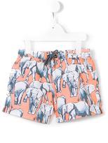 Sunuva 'Elephant' swimshorts