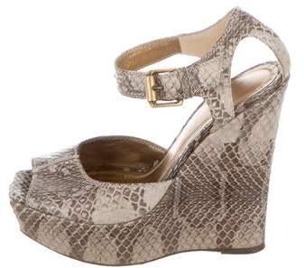 0d99f6175 Bottega Veneta Brown Sandals For Women - ShopStyle Canada