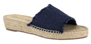 Bella Vita Cher Ii Espadrille Sandals Women's Shoes