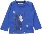 Bikkembergs T-shirts - Item 12037450