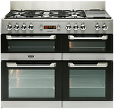 Leisure CS110F722 Cuisinemaster Dual Fuel Range Cooker