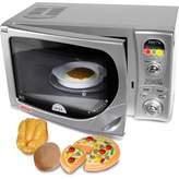 De'Longhi Casdon Toys Delonghi Toy Microwave