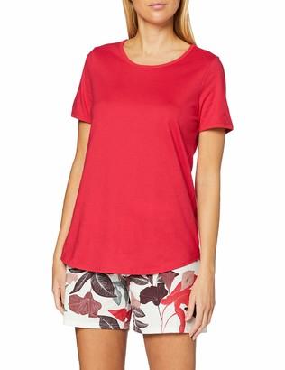 Calida Women's Late Summer Dreams Pajama Set