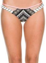 Rip Curl Surf Tribe Luxe Hipster Bikini Bottom