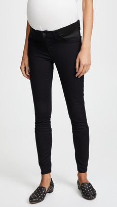 J Brand 3401 Maternity Legging Jeans