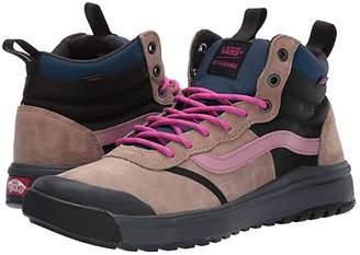 Vans UltraRange Hi DL MTE ((MTE) Portabella/Ebony) Athletic Shoes