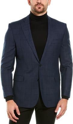 Brooks Brothers Regent Fit Wool-Blend Sport Coat
