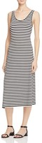 Rebecca Minkoff Vallejo Stripe Dress