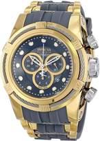 Invicta Men's 14407 Bolt Analog Display Swiss Quartz Watch