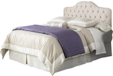 Three Posts Hanley Upholstered Panel Bed
