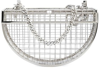 Martine Ali Chapter Two cage bag