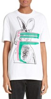 McQ by Alexander McQueen Women's Classic Graphic Tee