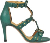 Jerome Dreyfuss Lola 95 high heel sandal