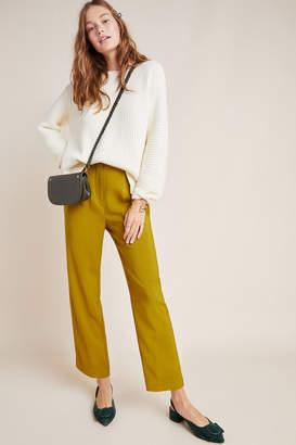 J.o.a. Blythe Pleated Trousers
