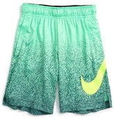 Nike Dri-FIT Athletic Shorts (Little Boys & Big Boys)