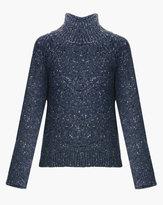 Veronica Beard Indie Turtleneck Sweater